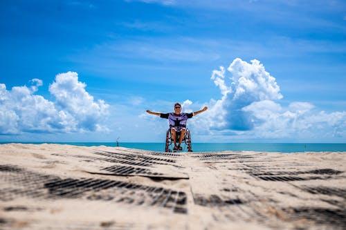 Fotos de stock gratuitas de accesibilidad, acceso, silla de ruedas