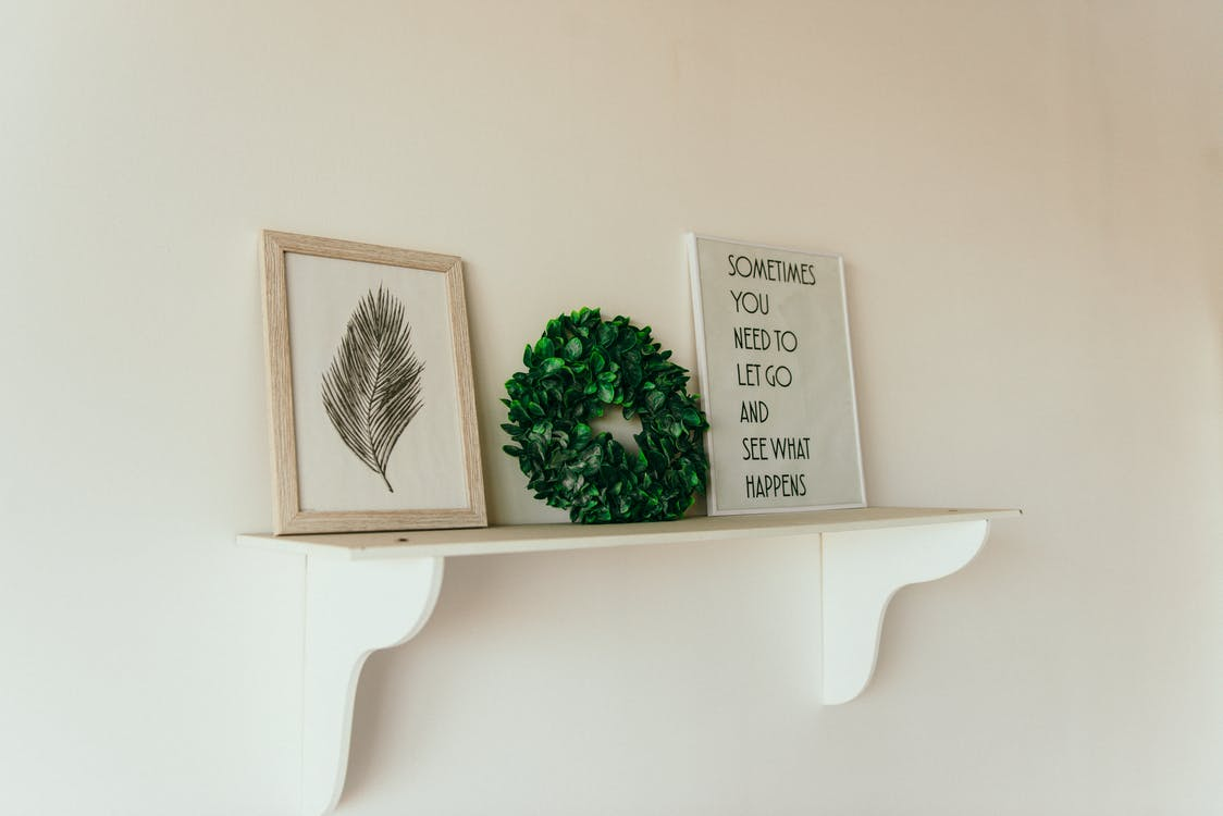 Green-leafed Wreath