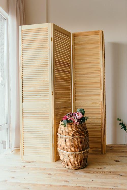 Darmowe zdjęcie z galerii z dekoracja, dom, drewniany, drewno
