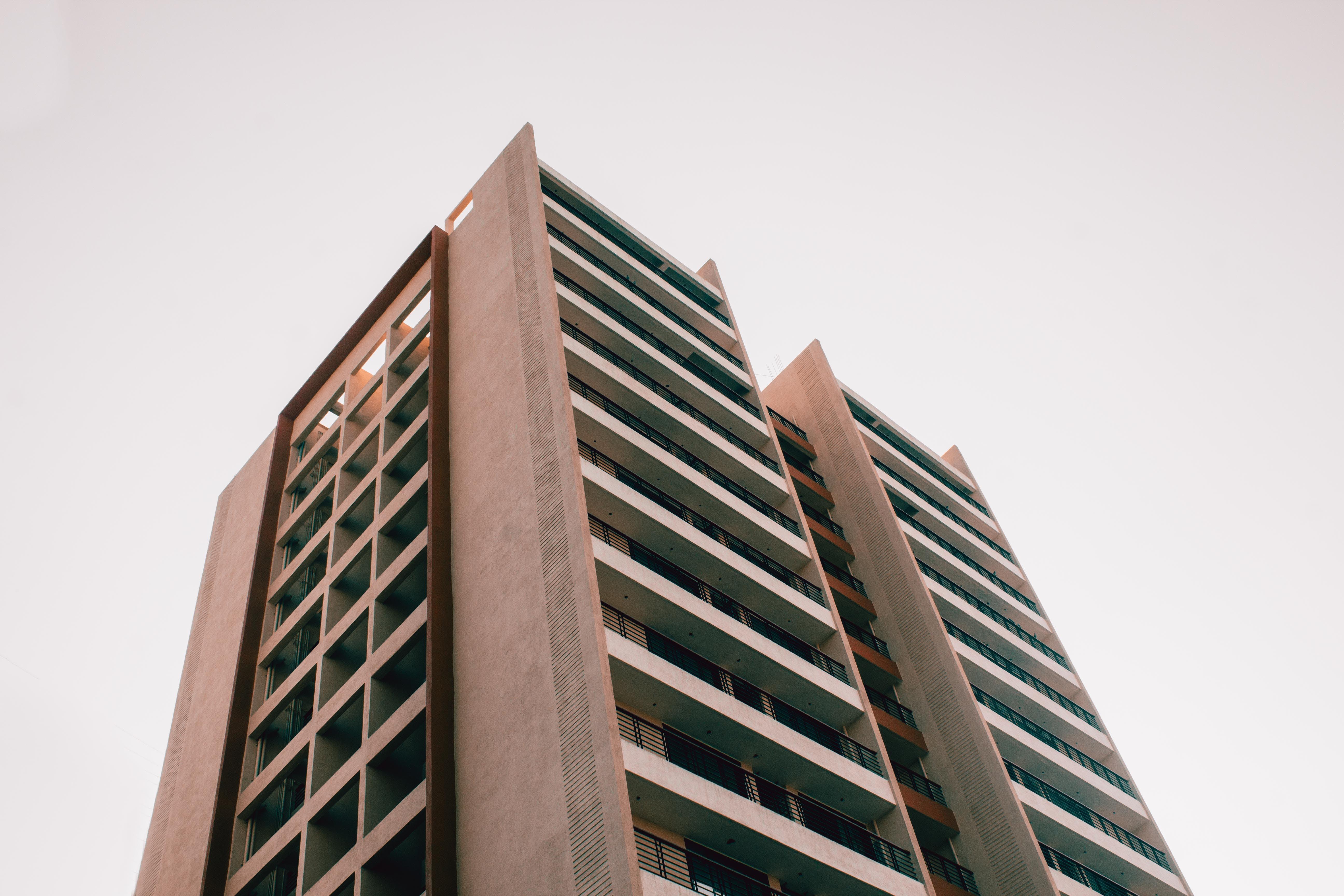 Photos gratuites de architecture, bâtiment, bureau, centre-ville