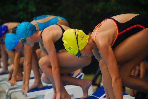 คลังภาพถ่ายฟรี ของ กล้ามเนื้อ, กีฬา, ขา, คล่องแคล่ว