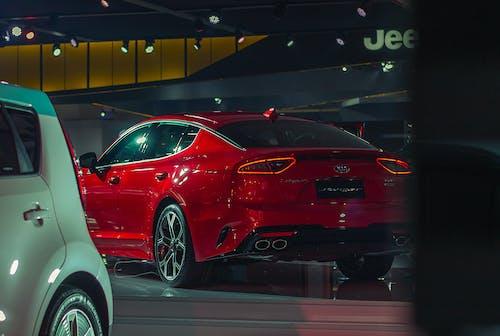 Gratis stockfoto met achtergrond, achterlichten, auto, auto behang