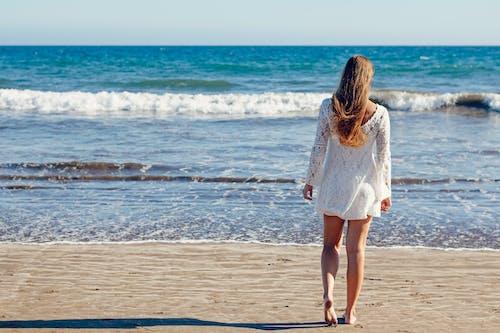 Ilmainen kuvapankkikuva tunnisteilla aallot, aurinko, häät, hauska