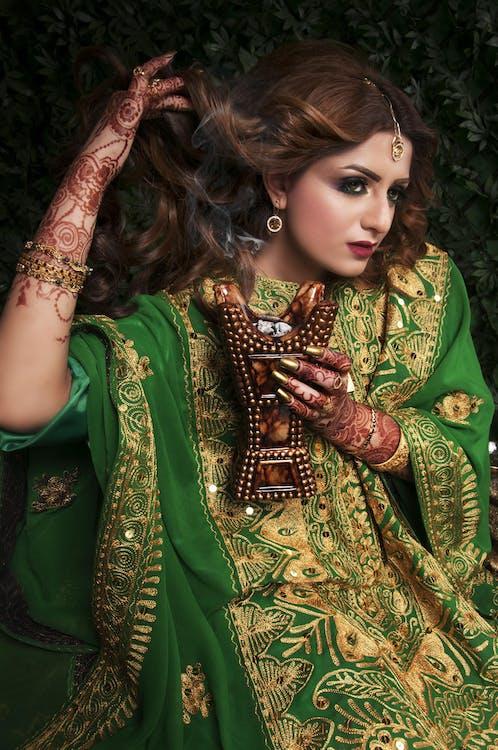 bijuterie, cultură, farmec