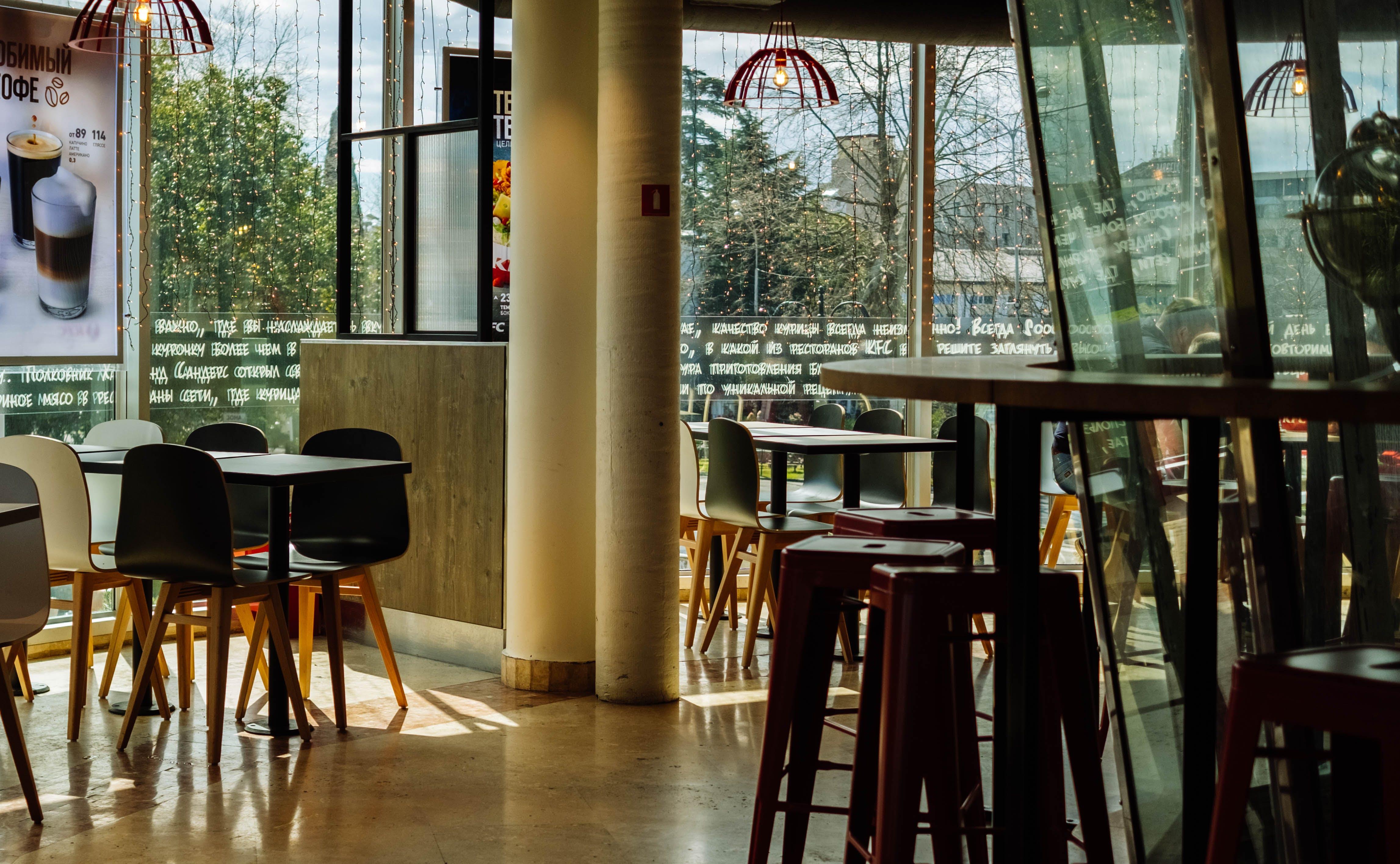 Бесплатное стоковое фото с бар, в помещении, здание, интерьер