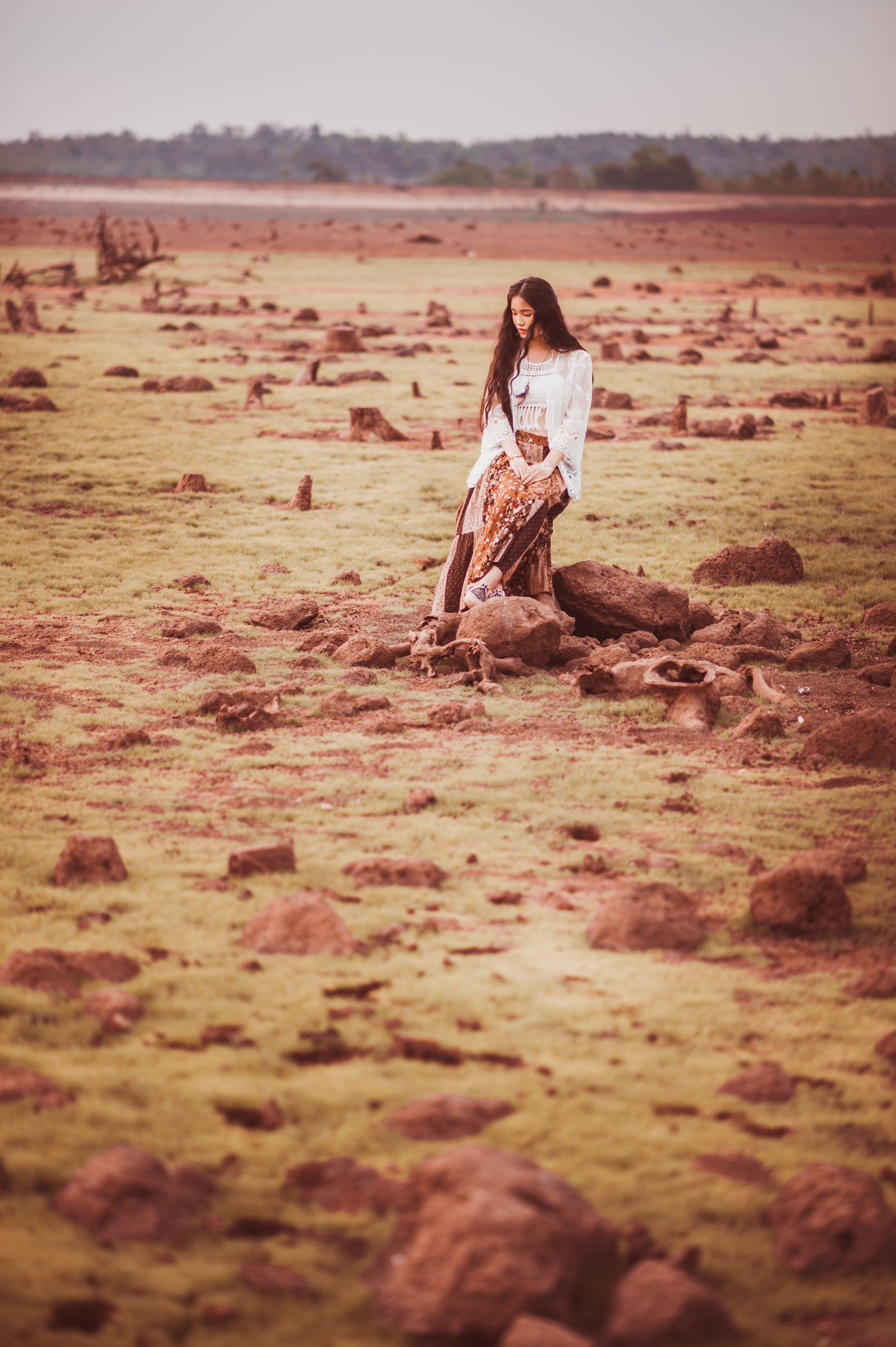 Fotobanka sbezplatnými fotkami na tému človek, dáma, dievča, hracie pole
