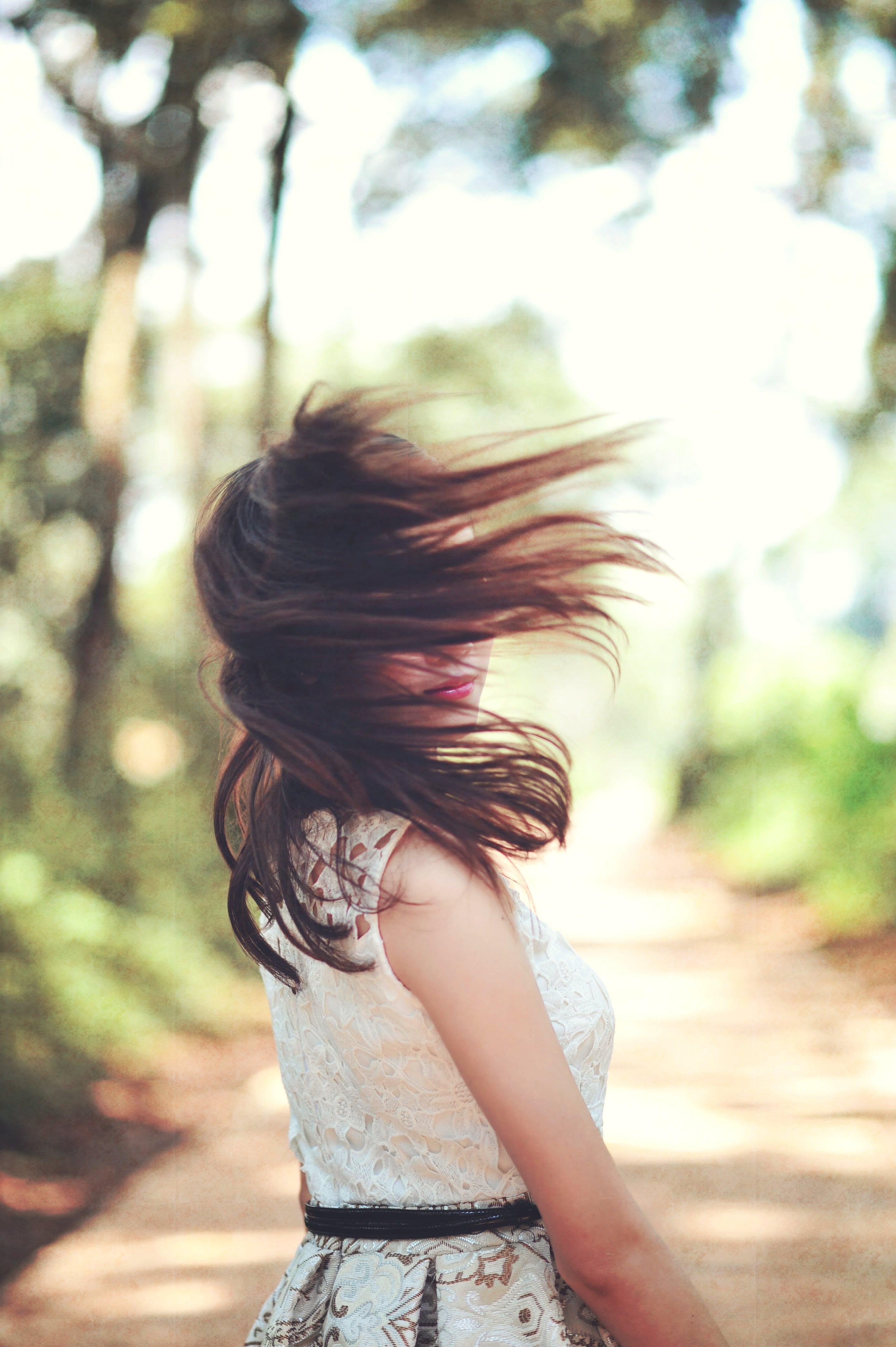 Foto d'estoc gratuïta de adolescent, adult, atractiu, bellesa