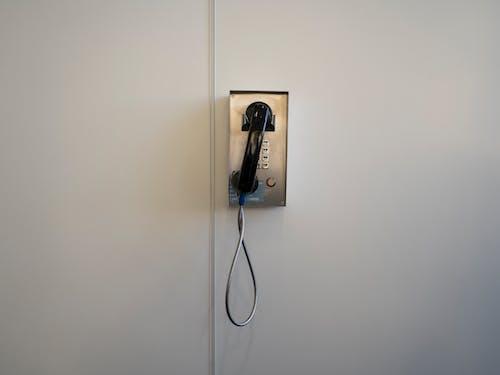 Darmowe zdjęcie z galerii z antyczny, drut, dzwonić, komunikacja