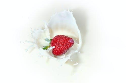 Fotobanka sbezplatnými fotkami na tému biela, bobuľa, čerstvosť, čerstvý
