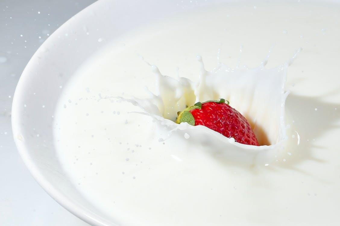 biela, bobuľa, čerstvosť