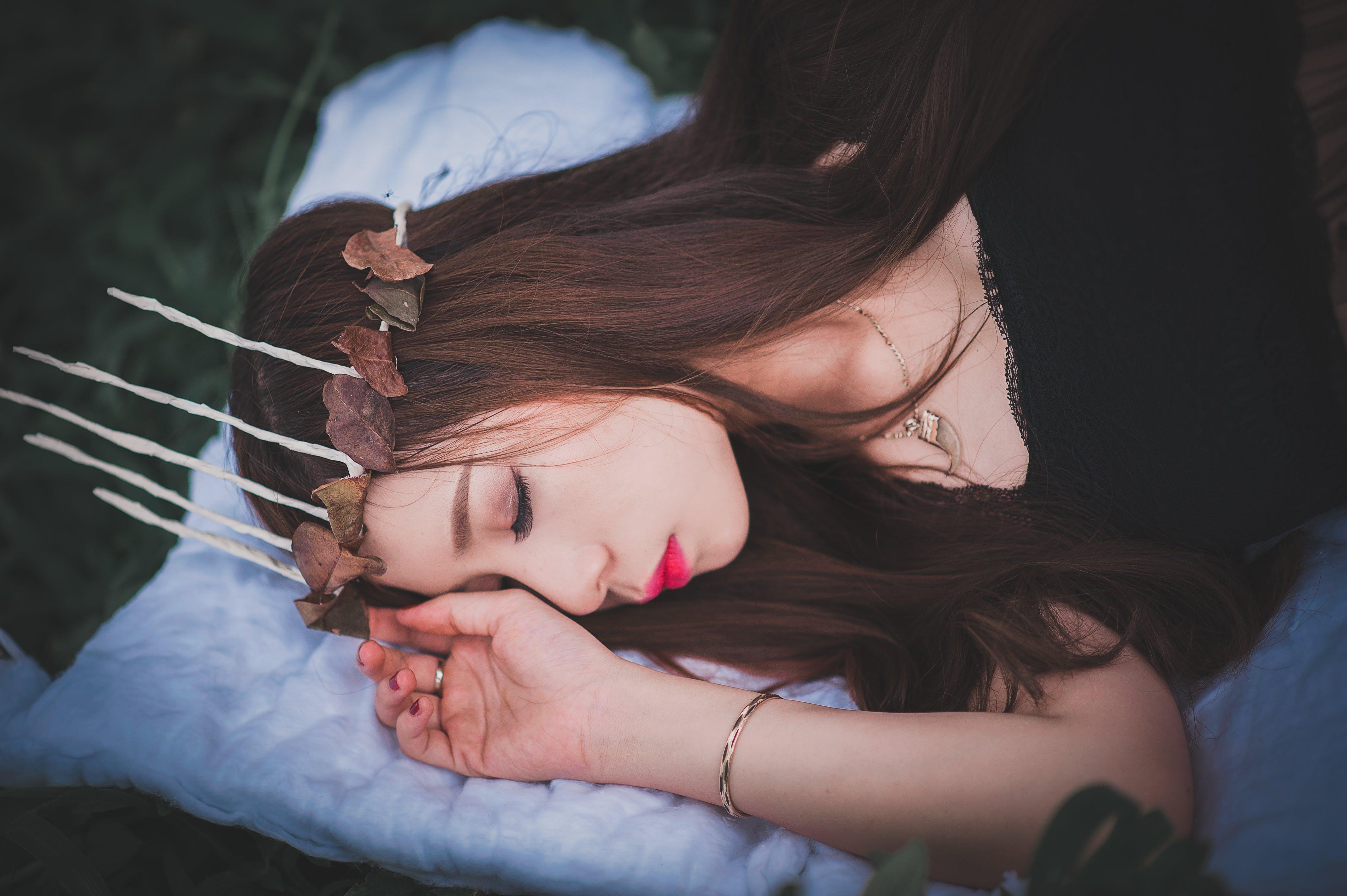 Základová fotografie zdarma na téma atraktivní, hezký, holka, krásný