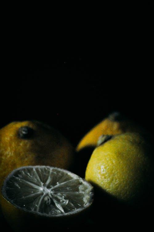 Základová fotografie zdarma na téma citron, limonáda, žlutá