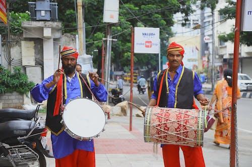 Imagine de stoc gratuită din acțiune, baterist, ceremonie, concert