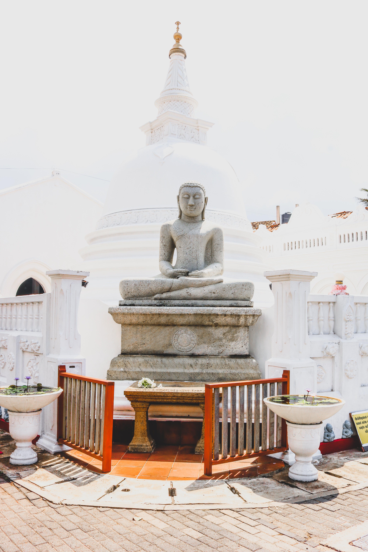 Gratis lagerfoto af buddha, kunst, religion, skulptur
