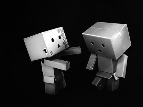 Free stock photo of danbo, danboard