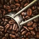 restaurant, beans, caffeine
