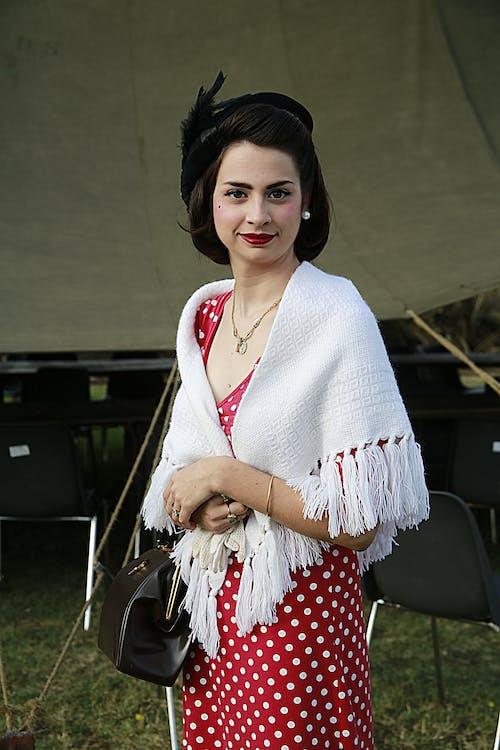 Gratis stockfoto met aantrekkelijk mooi, aantrekkingskracht, dame, fashion