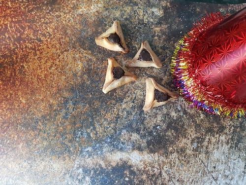 Foto profissional grátis de #purim, animado, biscoito, celebrar