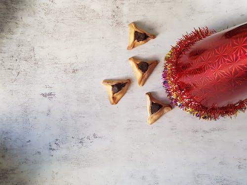 Foto profissional grátis de #purim #cookies #celebrate #festivo