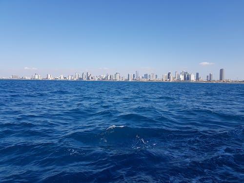 Gratis stockfoto met Middellandse Zee, tel aviv, zee