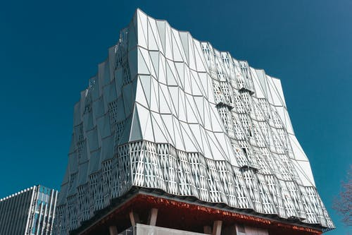 Gratis lagerfoto af arkitektdesign, arkitektur, bygning, design