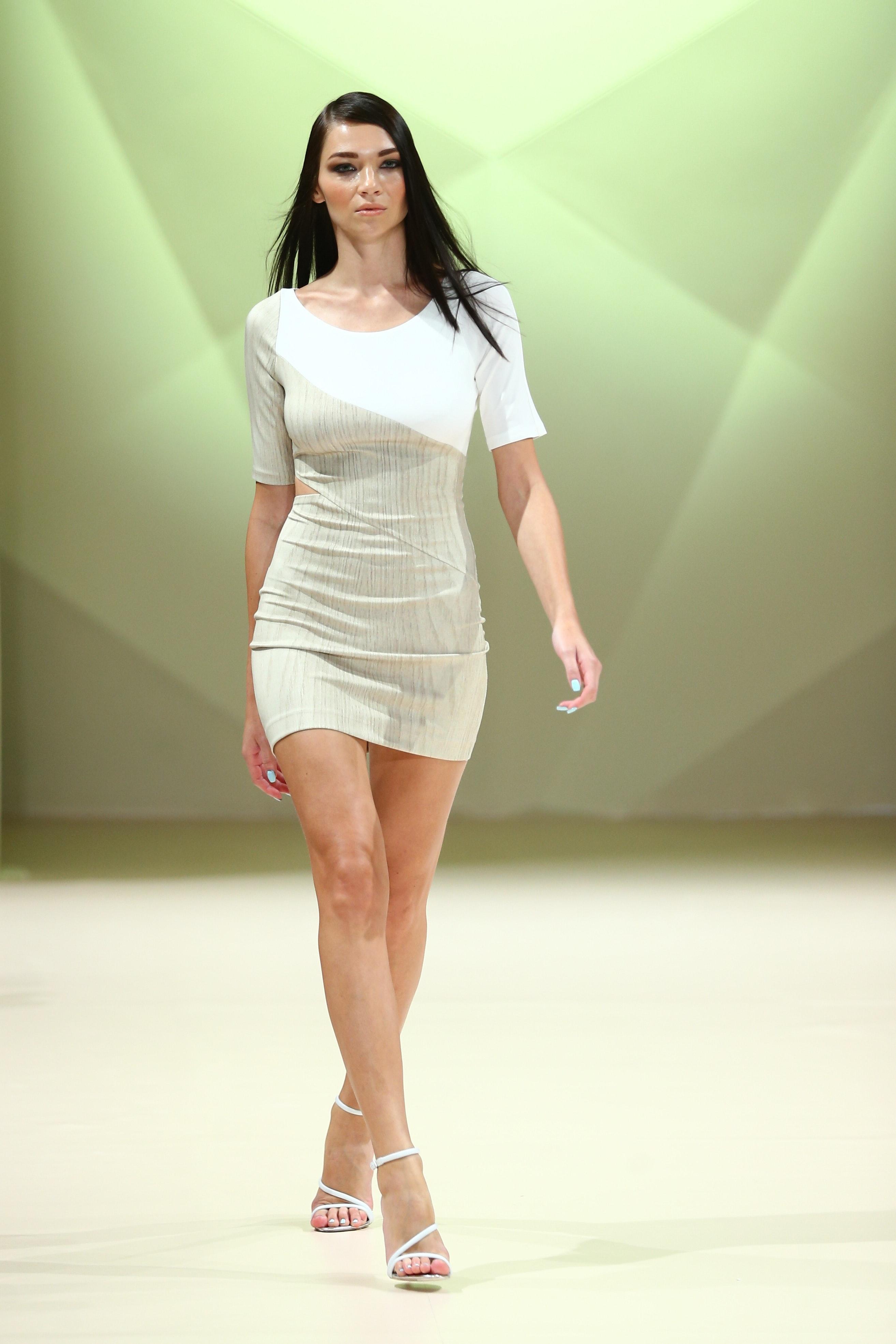 Woman Dress Design