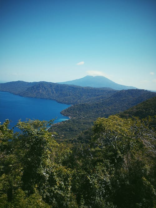 Kostnadsfri bild av berg, fågelperspektiv, från ovan, landskap