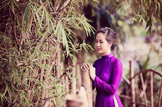 Free stock photo of fashion, person, woman, girl