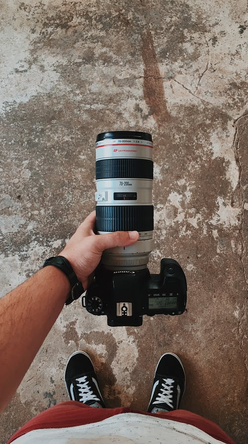Free stock photo of Adobe Photoshop, camera, camera equipment, camera lens