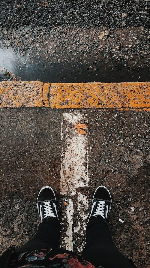 Gratis stockfoto met goed, iemand, straat, straatkunst