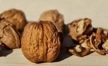 healthy, autumn, brown