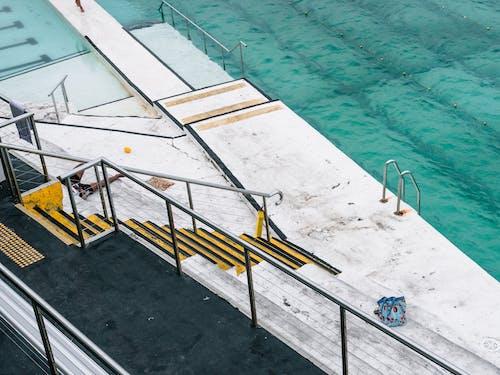 Photos gratuites de piscine