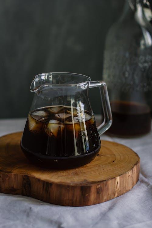 감기, 나무, 대안, 블랙 커피의 무료 스톡 사진