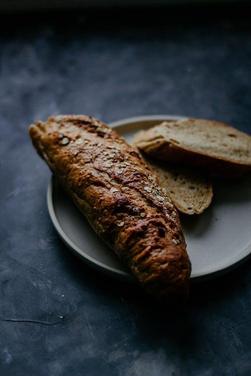 Fotos de stock gratuitas de comida, delicioso, fotografía de comida, hojaldre