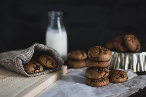 Kostnadsfri bild av bakad, bakning, bakverk, choklad