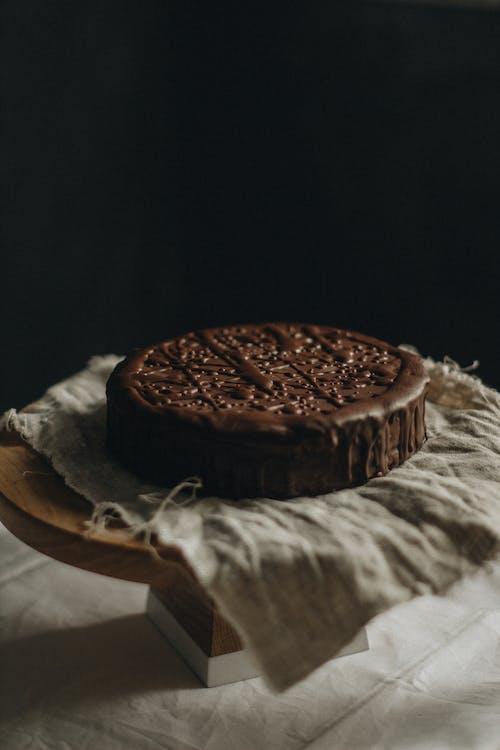Photos gratuites de aliments, boulangerie, cake, cake au chocolat