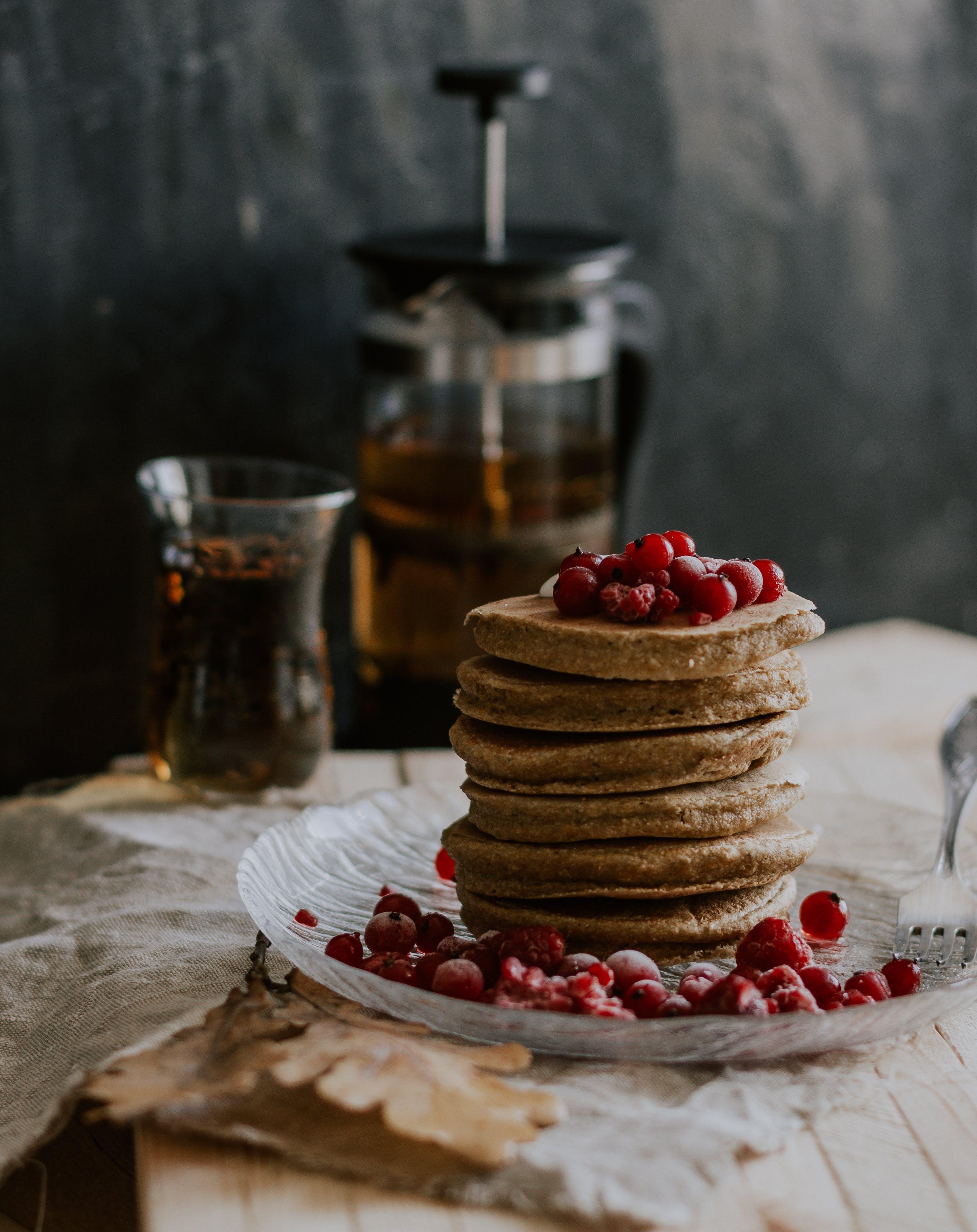 Foto d'estoc gratuïta de baies, cafè, casolà, deliciós