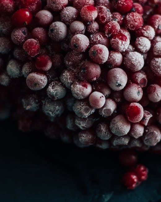 Why You Should Look for Bulk Frozen Fruit Suppliers