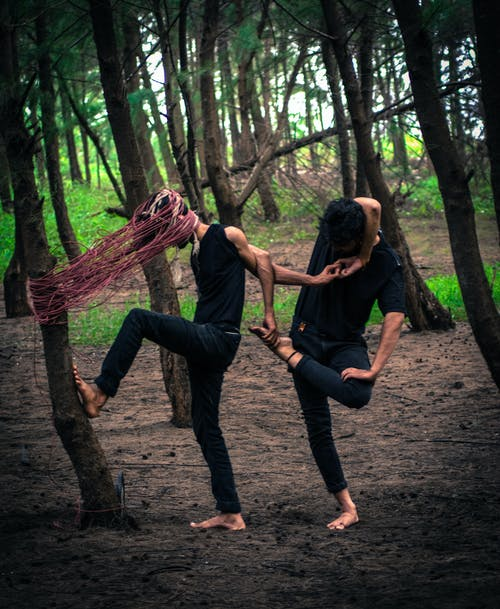 Immagine gratuita di #flexing #strength #pic #photography
