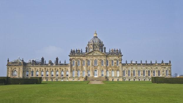 Free stock photo of landscape, landmark, building, garden