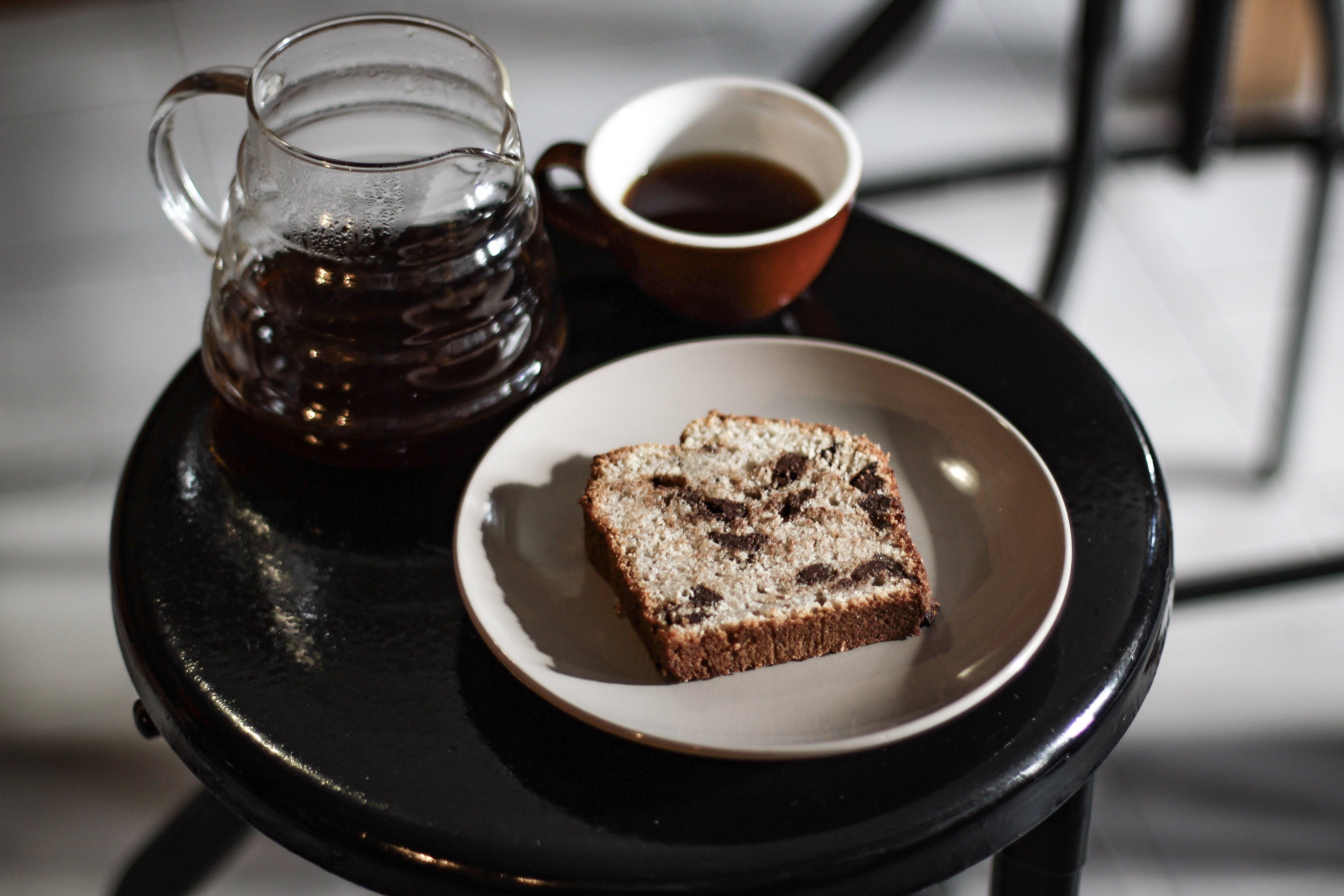 Foto d'estoc gratuïta de alba, beguda, cafè, cafè exprés
