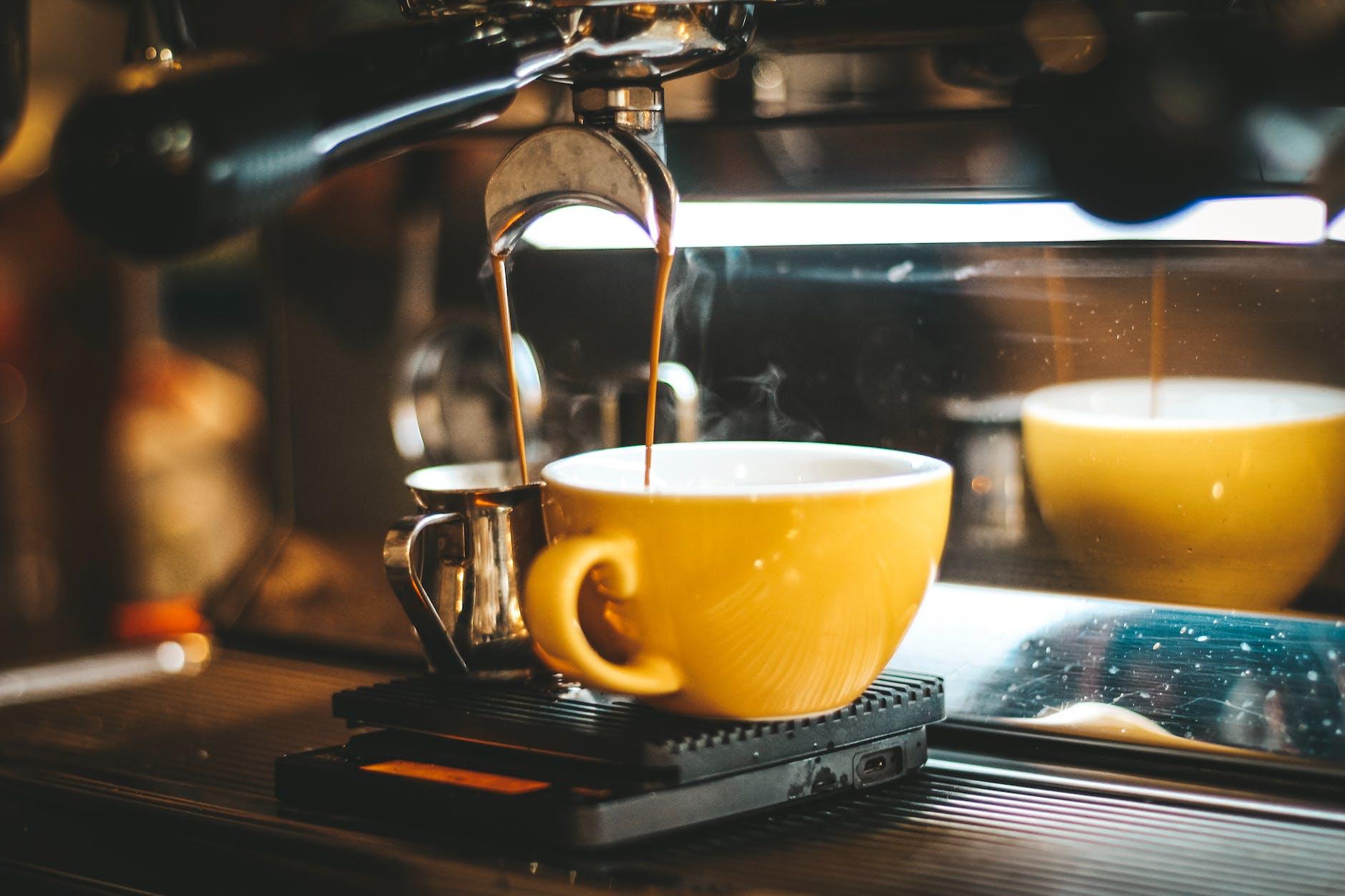 Keurig vs. Nespresso