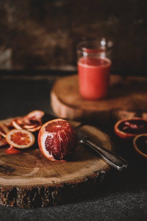 Immagine gratuita di agrume, arancia, arancia rossa, arancione