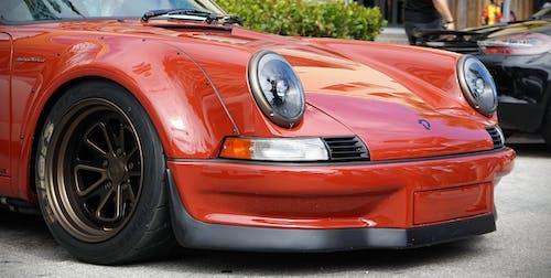 Základová fotografie zdarma na téma auta, Porsche