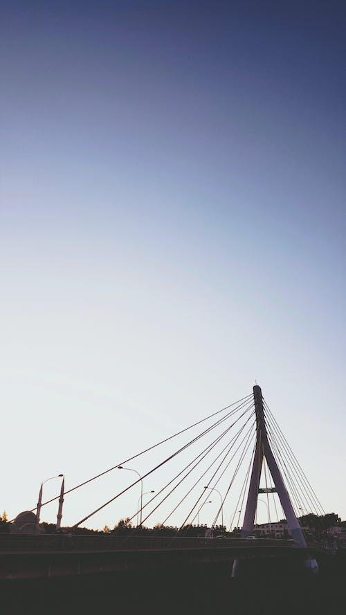Základová fotografie zdarma na téma most