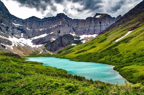 Základová fotografie zdarma na téma alpský, hory, kameny, kaňon