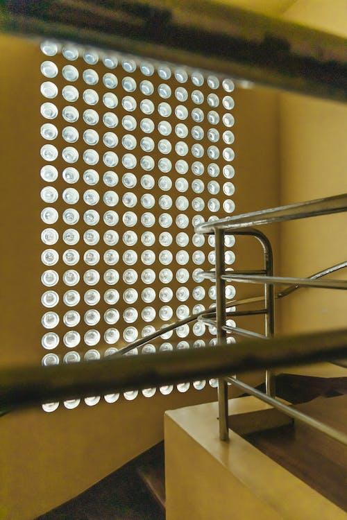 Immagine gratuita di architettonico, architettura, architettura moderna, dettaglio architettonico