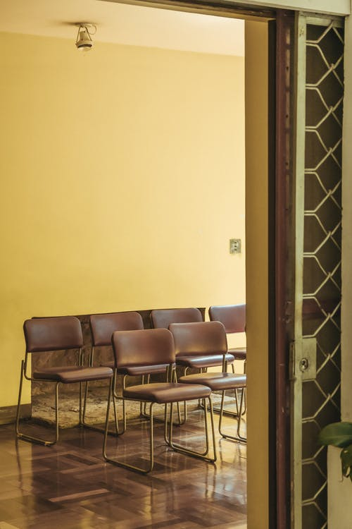 Immagine gratuita di architettonico, architettura, camera, dentro