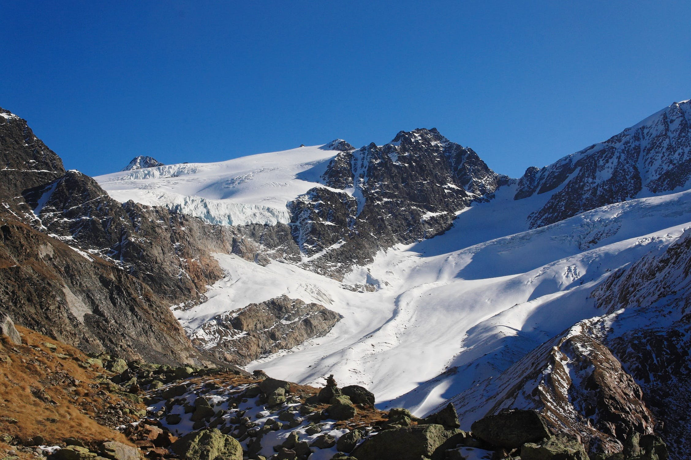Gratis lagerfoto af bjerg, bjergtinde, forkølelse, landskab