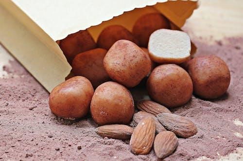 Gratis arkivbilde med bakken, brun, ernæring, kvernet